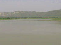 Ramgarh Lake