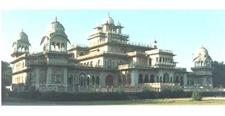 Ram Niwas Garden - Albert Hall