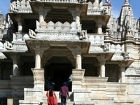 Ranakpur Jain Temple