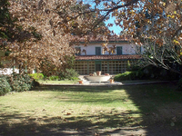 Los Cerritos Ranch House