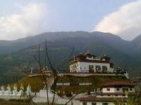 Rangjung Lhakhang