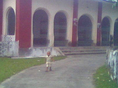 Rangpur  Zilla  School