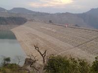 Ranjit Dam Sagar