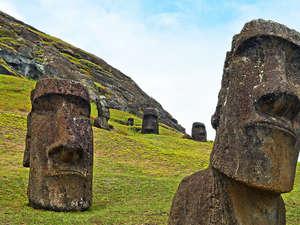 Easter Island 4 Days Photos