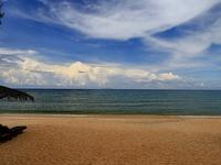 Rantau Abang Beach