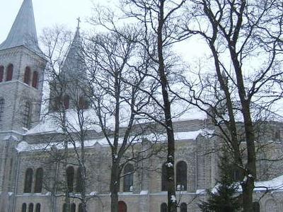 Rapla Church
