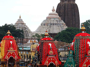 Special Puri Sri Jagannath Rath Yatra Darshan Photos