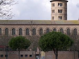 Basilica of Sant' Apollinare in Classe