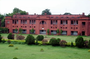 Ravenshaw College