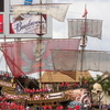 The Pirate Ship At Raymond James Stadium
