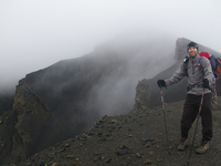 3 Days Mount Meru Climb