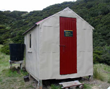 Reardon Hut