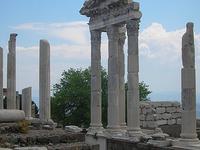 Pergamon Acropolis