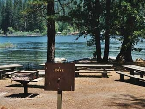 Recreation Point Group Campground