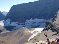 Red Eagle Glacier