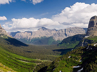 Red Eagle Mountain
