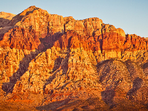 Red Rock Canyon Tour Photos