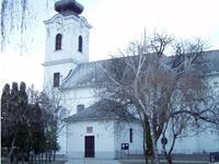 Reformed Church - Dunapataj