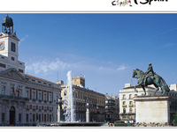 Regional Government of Madrid