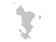 Regional Map Of Mayotte