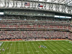 Reliant Stadium