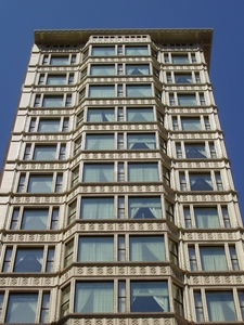 Reliance Building 2 8 Burnham Hotel 2 9 Chicago 2 C I