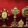 Relics At The Cathedral