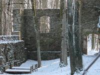 Burgruine Stauf