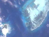 Remire Island