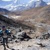 Renjo Pass - Solukhumbu Trail - Nepal Himalayas