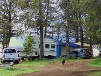 Reservoir F Campground