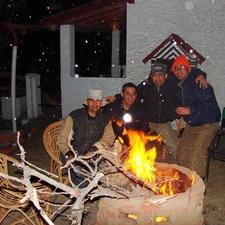 Resort Bon Fire