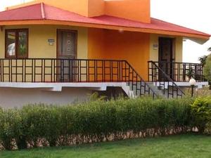 Resort Saras