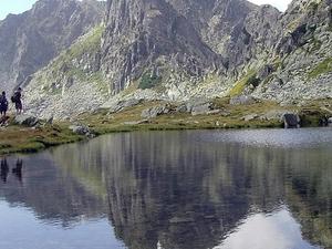 Retezat Mountains Photos