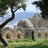 Rethymno Festung Wehrgang