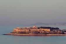 Rethymno Fortezza Js