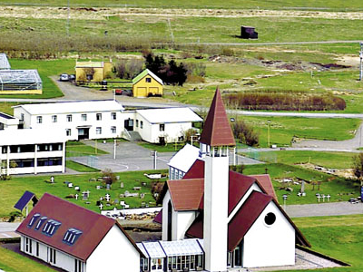 Reykholt