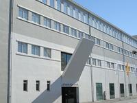 Reykjavik Art Museum - Kjarvalsstadir