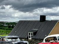 Reykjavik City Museum - Arbaejarsafn