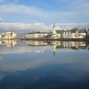 Reykjavíkurtjörn - Reykjavík - Iceland