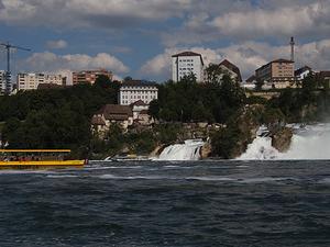 Rhine Falls Photos