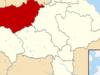 Richmondshire Map