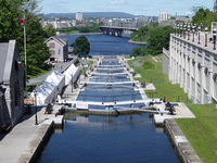 Rideau Canal