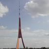 Riga Radio And TV Tower