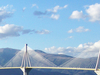 Rio Antirrio Bridge