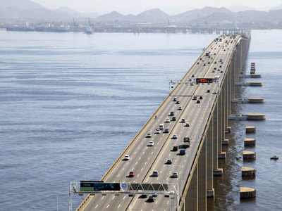 Rio-Niteroi Bridge