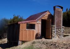Riordans Hut