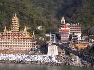 Rishikesh Package Photos