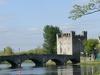River Barrow, Crom-a-Boo Bridge And White's Castle
