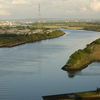 River Clyde From Erskine Bridge